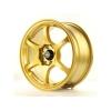 Alumīnija diski Japan Racing JR1 15x6,5 ET38 4x100/114 Glossy Gold