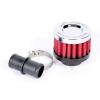 Kartera ventilācijas filtrs, 20mm, sarkans, Simota