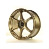 Alumīnija diski Japan Racing JR1 18x8 ET45 5x100/114 Bronze