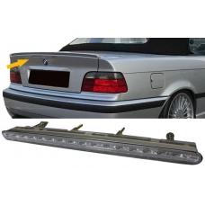 BMW E36 Cabrio (96-99) papildus bremžu signāls, hromēts