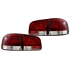 VW Touareg (02-10) aizmugurējie LED lukturi