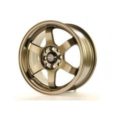 Alumīnija diski Japan Racing JR3 15x7 ET40 4x100/114 Bronze