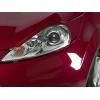 Ford Fiesta (08-...) lukturu uzlikas