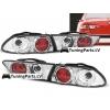 Alfa Romeo 156 aizmugurējie lukturi, hromēti