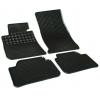 Gumijas salona paklājiņi BMW F20 / F21 (10 -...)
