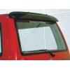 VW T4 (90-03) aizmugurējā loga deflektors/spoileris