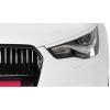 Audi A1 (10-...) lukturu uzlikas