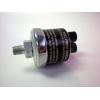 Degvielas spiediena adapteris 1/8''-27NPT 0-10Bar 10-180ohm