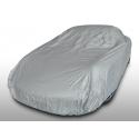 Car cover 431x165x119cm, grey