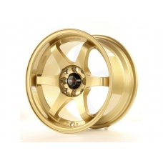 Alumīnija diski Japan Racing JR3 15x8 ET25 4x100/114 Gold