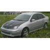 Ford Focus (04-11) sedans/hečbekslogu deflektori, 4 gab