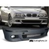BMW E39 priekšējais bamperis M5 bez PDC bez mazgātāju vietām