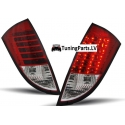 Ford Focus (98-04) 3/5D aizmugurējie LED lukturi