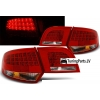 Audi A3 8P (03-08) aizmugurējie LED lukturi