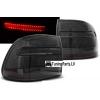 Porsche Cayenne (02-06) aizmugurējie LED lukturi, tonēti