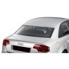 Audi A4 B7 (04-08) spoileris uz aizmugurējā loga