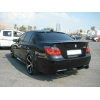 BMW E60 uzlika uz bagāžnieka,AC Style