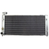 Ūdens radiators VW Golf 2 / Corrado VR6 Manual 16V G60