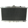 Ūdens radiators HONDA CIVIC (88-91)