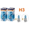 H3 Osram Cool Blue intense spuldzes