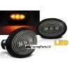 MINI COOPER R56 (06-14) LED sānu pagriezienu rādītāji, tonēti