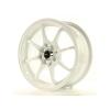 Alumīnija diski Japan Racing JR5 15x6,5 ET35 4x100/114 White
