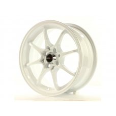Alumīnija diski Japan Racing JR5 15x6,5 ET35 4x100/114 White