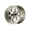 Alumīnija diski Drag DR27 16x8,25 ET15 5x114,3 Machined