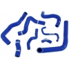 Radiatora silikona trubas, Mini Cooper R56