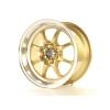 Alumīnija diski Japan Racing TF2 15x7,5 ET30 4x100/114 Gold