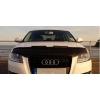 Audi A5 (07-10) motora parsega aizsargs
