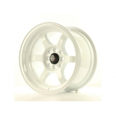 Alumīnija diski Japan Racing JR12 15x8,5 ET13 4x100/114 White