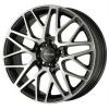 Tenzo-R Concept-10 18x8 ET37 5x100/114 Machined
