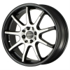 Tenzo-R Concept-9 17x7 ET42 4x100/114 Machined