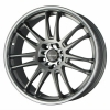 Tenzo-R Project-7 v2 18x8 ET25 5x100/114 Charcoal