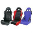 Sport seats & belts