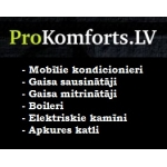 ProKomforts.lv