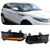 Land Range Rover Discovery Evoque LED pagriezienu rādītāji, spogulī tonēti
