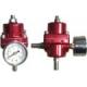 Degvielas spiediena regulētāji