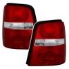 VW Touran (03-06) aizmugurējie lukturi