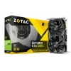 Zotac GeForce GTX 1080 Ti Mini 11G 11264 MB GDDR5X video karte