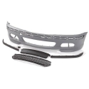 BMW E46 sedan/touring (98-05) front bumper M3 style, M3 pack
