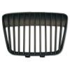 Seat Cordoba (99-02) priekšējā reste, melna
