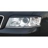 Audi A6 C5 (01-04) priekšējo lukturu uzlikas