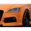 Audi TT 8J (06-..) priekšējo lukturu uzlikas