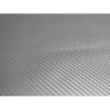 Karbona 3D pašlīmējošā plēve sudraba, 0.5x2m