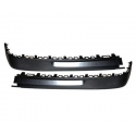 VW Golf 3 front bumper spoiler VR6/GTI style