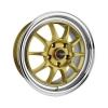 Drag DR16 15x7 ET40 4x100 Gold