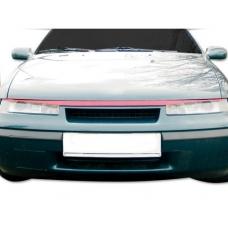 "Opel Calibra motora pārsega pagarinājums ""Bad look"""