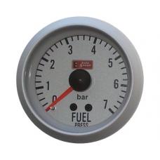 """Degvielas spiediena mērītājs """"silver"""""""